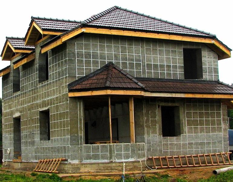 проекты деревянных домов , дач , оригинальные деревянные